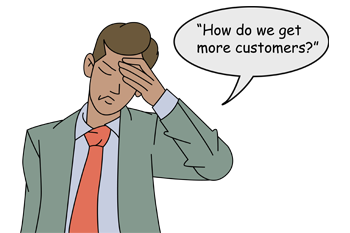 how-get-customers