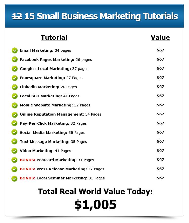value-list