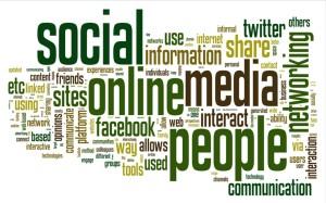 social media marketing, online marketing services